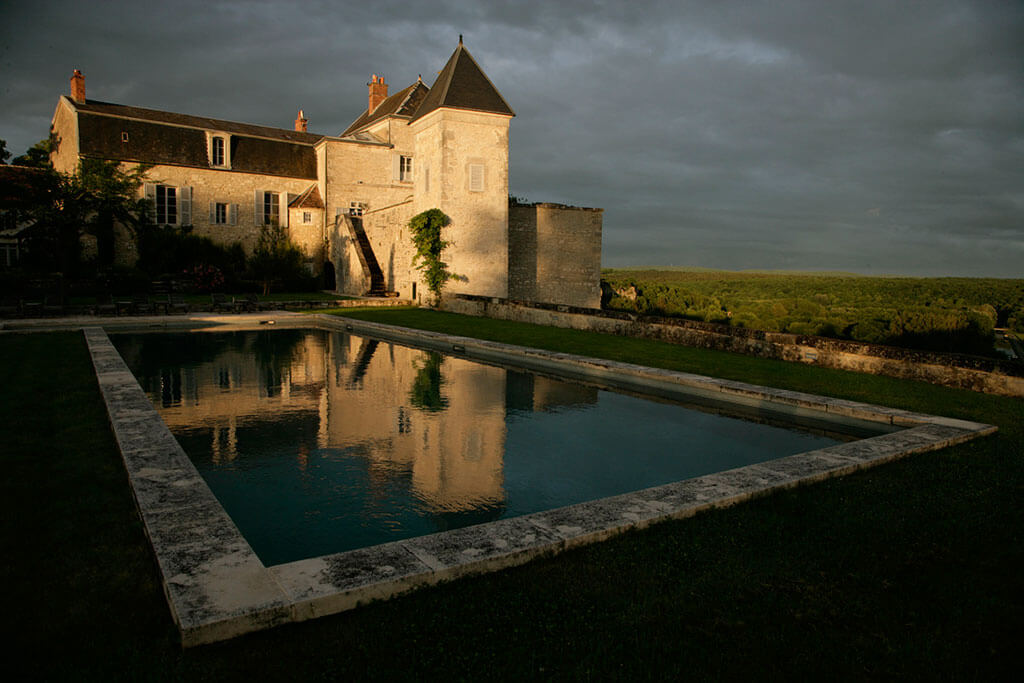 mailly le château
